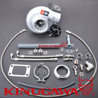 Kinugawa Turbocharger TOYOTA 1HZ Land Cruiser TD05H-16G w/ 6cm T3 V-Band Tur Hsg