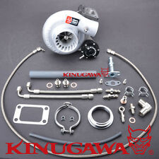 Kinugawa STS Billet Turbo TOYOTA 1HZ Land Cruiser TD05H-18G w/ 6cm T3 V-Band