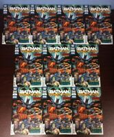 🔥🔥 BATMAN SECRET FILES #3 PUNCHLINE APPEARANCE (92,93)  LOT OF 10 COPIES  🔥🔥