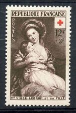 STAMP / TIMBRE FRANCE NEUF N° 966 ** CROIX ROUGE / VIGEE LE BRUN COTE 10 €