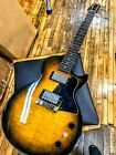 Vintage 1959 or 1960 Gibson Melody Maker Les Paul Conversion Joe Bonamassa pups for sale
