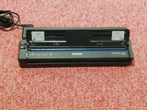 Brother Pocketjet PJ-663 Compact Mobile Thermal Printer