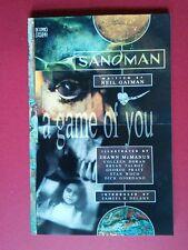 Sandman: A Game of You TPB (DC/Vertigo, 1991) by Neil Gaiman, NM condition