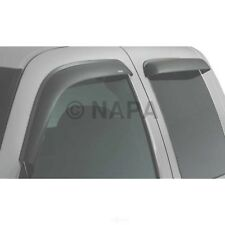 Door Window Deflector NAPA/BALKAMP-BK 8091002 fits 2000 Chevrolet Impala