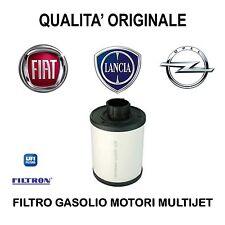 Filtro Carburante Gasolio Immersione Fiat Punto Idea Panda 1.3 Multi jet