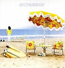 Neil Young on The Beach 140g Vinyl LP Reissue in Stock