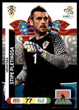 Panini Euro 2012 Adrenalyn XL - Hrvatska Stipe Pletikosa (Base card)