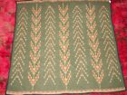 Pendleton Beaver State Wool Blanket 54 x 57
