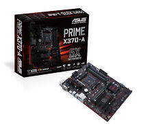 Asus placa base Prime X370-a Socket AM4 chipset X370 ATX Prime-x370-a