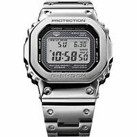 Casio G-Shock *GMW-B5000D-1ER* 35th Anniversary Limited Edition Full Metal Watch