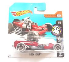 HOT WHEELS RIGOR MOTOR FRIGHT CARS [R]