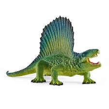 15011 Schleich Dimetrodon Dinosaurs Plastic Figure Figurine