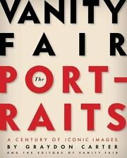 Vanity Fair: The Portraits: A Century of Iconic Images by Carter, Graydon, photo
