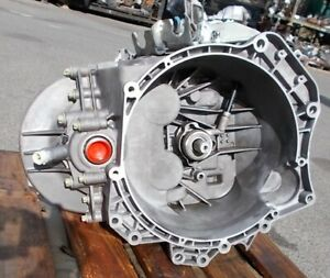 IVECO FIAT DUCATO COMFORT-MATIC 6 SPEED SEMI-AUTOMATIC GEARBOX TRANSMISSION