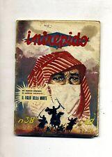 INTREPIDO # Anno XXVI N.38 20 Settembre 1960 # Casa Editrice Universo