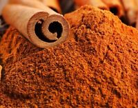 "Cinnamon Powder Ground Pure Ceylon, NOT CASSIA ""True Cinnamon""  FREE Shiping"