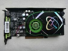 XFX nVidia GeForce 7950GT 512MB 256Bit GDDR3 AGP 8x 2DVI/HDTV Graphics Card