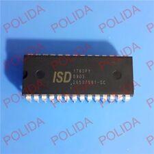 1PCS IC NUVOTON/ISD DIP-28 ISD1760PY ISD1760PYI