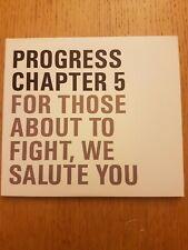 PROGRESS Wrestling Chapter 5 DVD NXT UK AEW ROH NJPW WWE