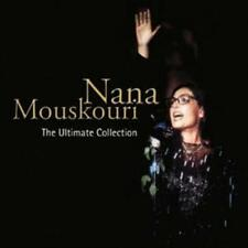 NANA MOUSKOURI - THE ULTIMATE COLLECTION NEW CD