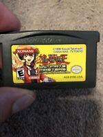 Yu-Gi-Oh! Ultimate Masters World Championship Tournament 2006 GBA Game Boy Advan
