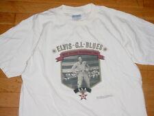 Vtg Elvis Presley G.I. Blues T-Shirt 1960 Best Selling USA White Medium Nice!