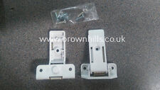 MOTORHOME CARAVAN THETFORD SR FRIDGE FREEZER DOOR HINGE (PAIR) 62468008
