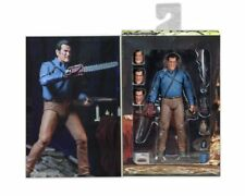 "Ash Vs Evil Dead Ultime Ash 7"" Action Figure NECA Bruce Campbell en Stock"