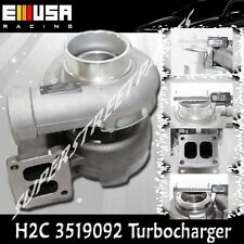 H2C 3519092 Turbocharger for Cummins 1980-2013 LTA10 L-10 3519092 168823 3504696