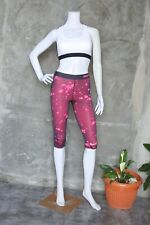 NIKE Pro Printed Cropped Tights