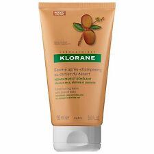 Klorane Conditioning Balm with Desert Date /Repairing, Detangling Dry Hair 5 oz