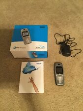 Nokia SunCom AT&T 3560 Cell Phone Accessories Bundle