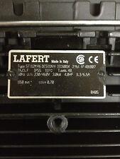 Lafert MetricMotor St  112M A6