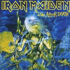 Iron Maiden - Live After Death (NEW CD)
