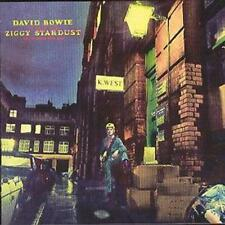 David Bowie : The Rise and Fall of Ziggy Stardust & the Spiders from Mars: Remas