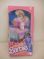 GARDEN PARTY BARBIE 1988 New in Box #1953 Mattel