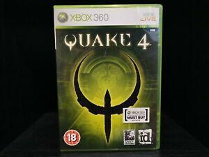 Quake 4 (Microsoft Xbox 360, 2005)