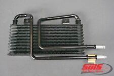 07-09 Mercedes W221 S600 CL550 Power Steering Cooler Radiator 2215000500 OEM