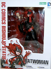 Batwoman DC Comics Bishoujo Statue Kotobukiya Bat Woman DC021 BRAND NEW SEALED