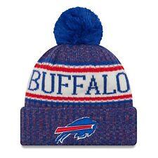 b7566f965 Era 2018 NFL Buffalo Bills Sport Stocking Knit Hat Winter Beanie 11768201