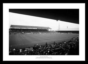 Bolton Wanderers Final Match at Burnden Park 1997 Photo Memorabilia