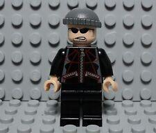 LEGO minifig Jewel Thief 2 set 4853 Spider-Man's Street Chase