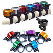 Sport Bike Bicycle&Cycling Bell Metal Horn Ring Safety Sound Alarm Handlebar*H2