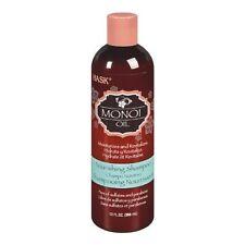 Hask Monoi Oil Nourishing Shampoo, 12 oz