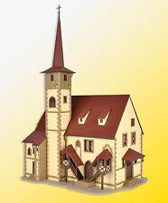 VOLLMER 43769 Spur H0, Dorfkirche Ditzingen #NEU in OVP#