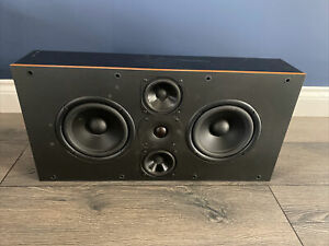 Jamo LCR TWO THX ULTRA speakers