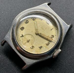 1940 SS Omega Naiad Tre Tacche Repair Project 23.4