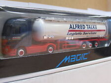 Herpa / Magic 451635 MB Silosattelzug Alfred Talke Logistic Services OVP (L4075)
