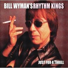 BILL WYMAN - RHYTHM KINGS  CD