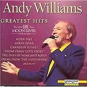 Andy Williams - ' Greatest Hits (Live Recording, 1994)